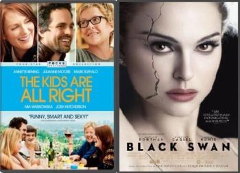 Haber | Oscar'a Aday Gosterilen Lezbiyen Filmleri