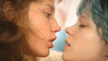Haber |  �O film� g�sterimde  �Mavi En S�cak Renktir�